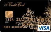 VIP Credit Card VISA