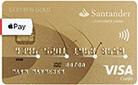 Gebyrfri Visa Gold